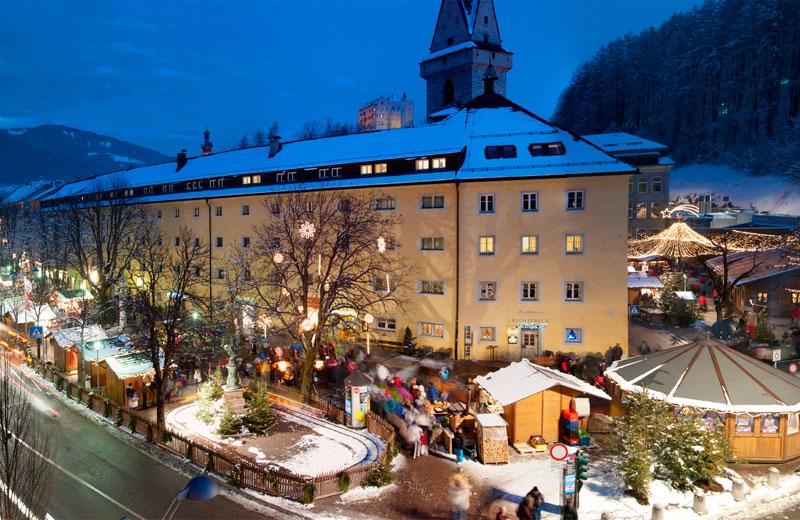 Appartamenti Innsbruck Centro